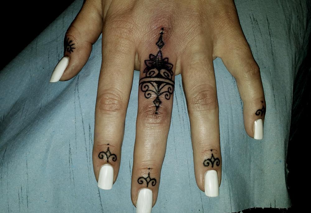 tattoo mandala main